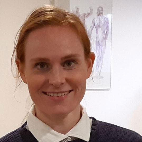 Stephanie Boelens - Fysio Hoofddorp